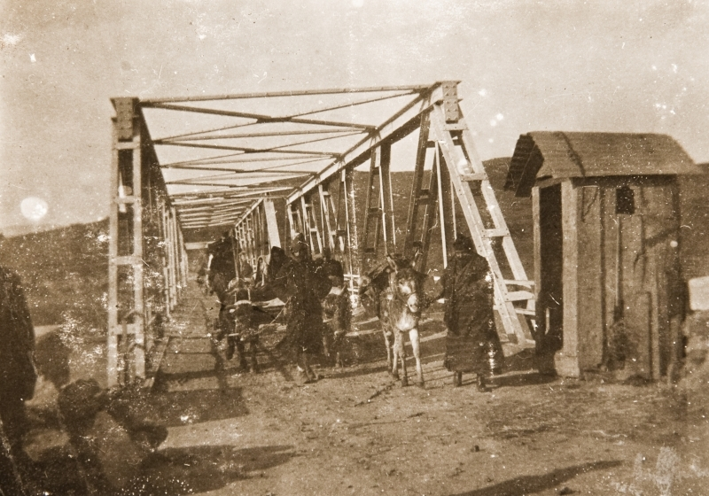 Old bridge, Serbia<br />