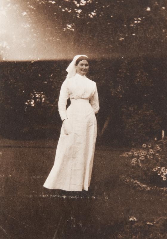 Sister Burt<br />