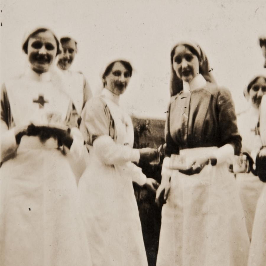 Nurses<br />