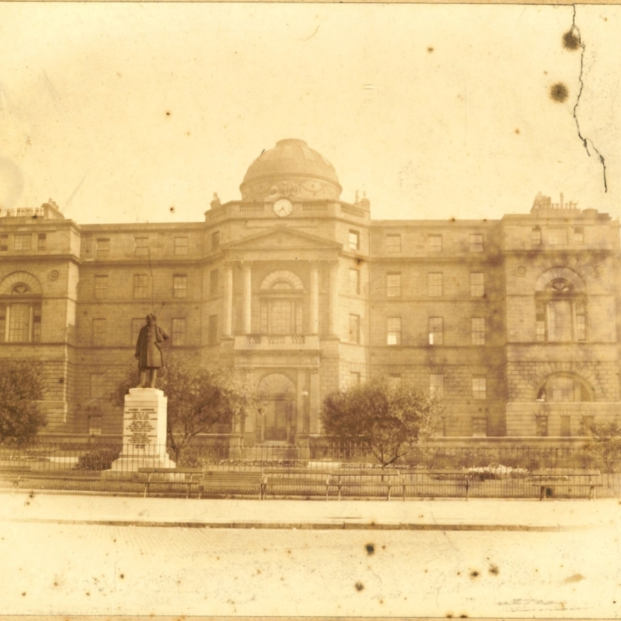RCPSG-28-49 Front view of Old Infirmary.jpg