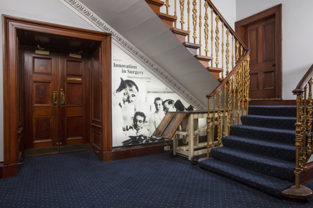 Venue Hire Royal College of Physicians and Surgeons of Glasgow